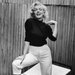 Make -up iconic a lui Mairlyn Monroe